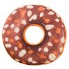 Plush pillow Doughnut Choco Chips
