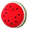 Plush pillow Watermelon