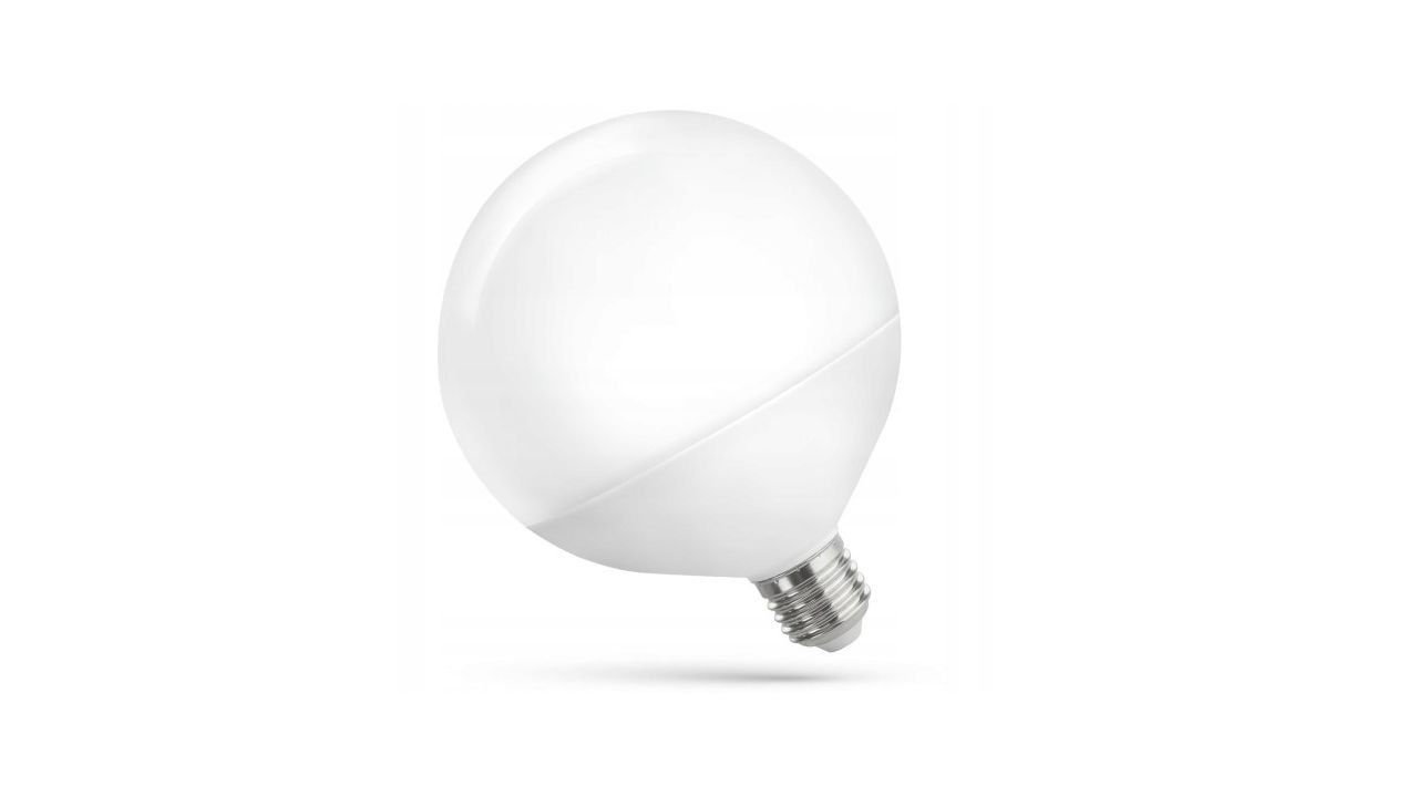 Light bulb LED Cold E-27 230V 16W Ball 14117