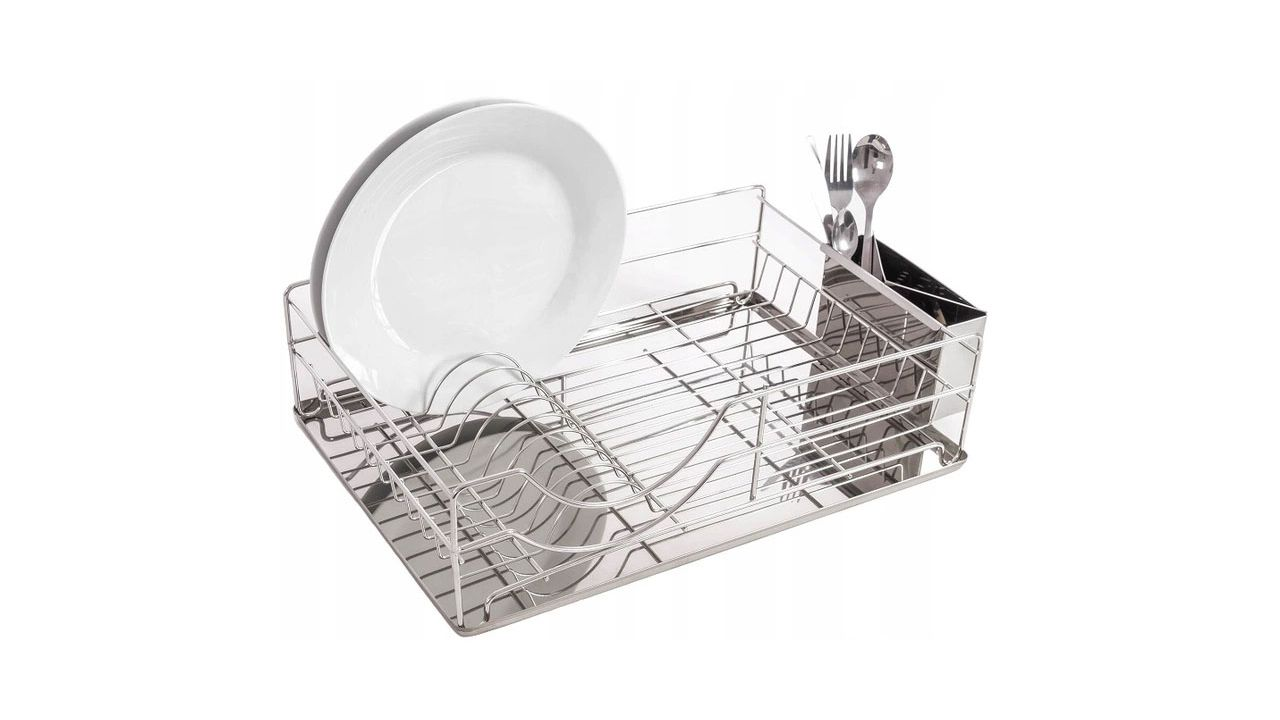 Dish drying rack Model 180272