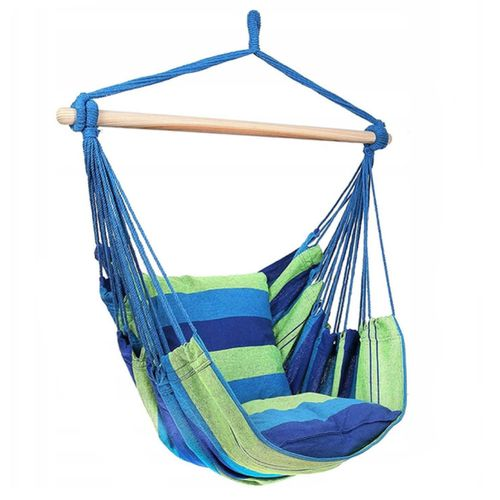 hammock chair with cushions Jungle