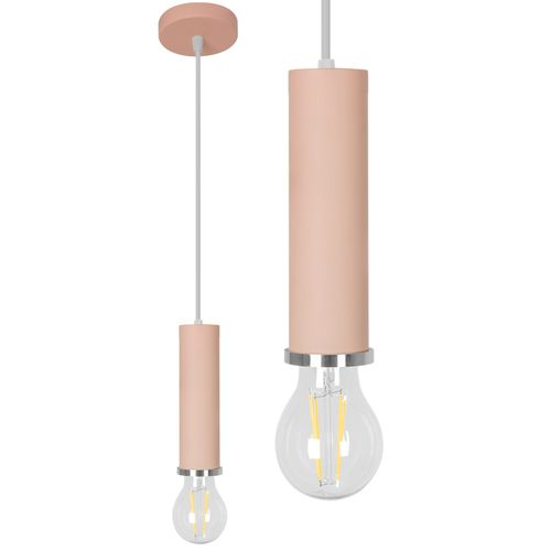 Single Pendant Ceiling Lamp OSTI A Coral